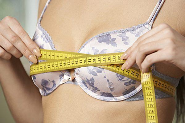 Checking-bra-size