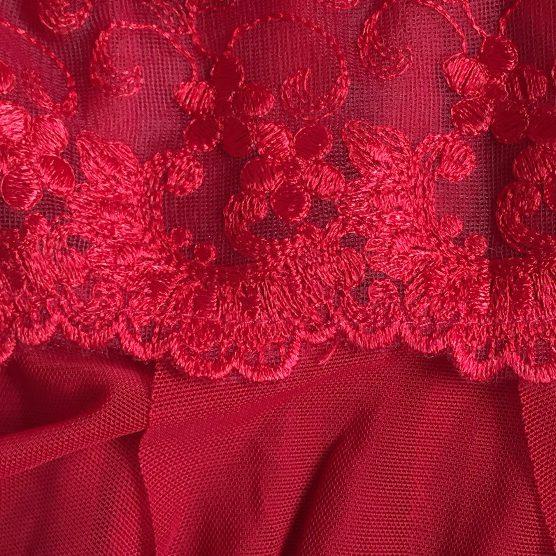 amoretu-sheer-red-chiffon-and-lace-babydoll