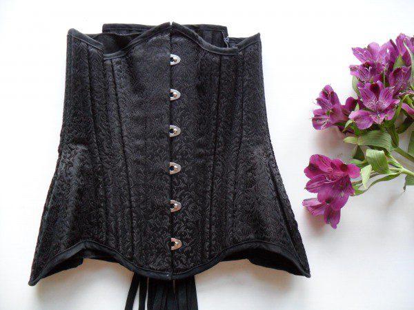 restyle-jacquard-underbust-corset-review-600x450