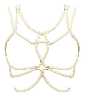 dtsm-shibari-harness-cream