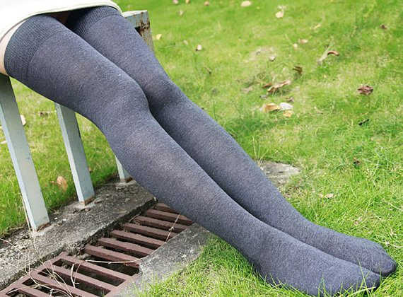 lilisocks-grey-cotton-stockings