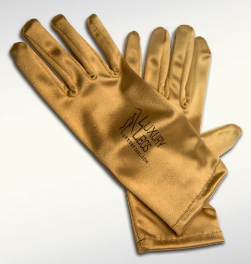 stocking-gloves-gold-satin