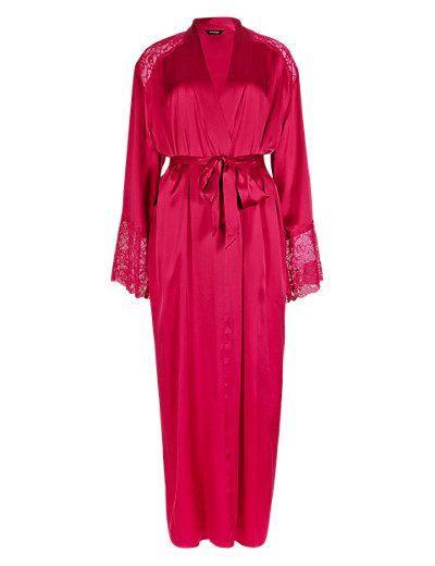 robe-silk