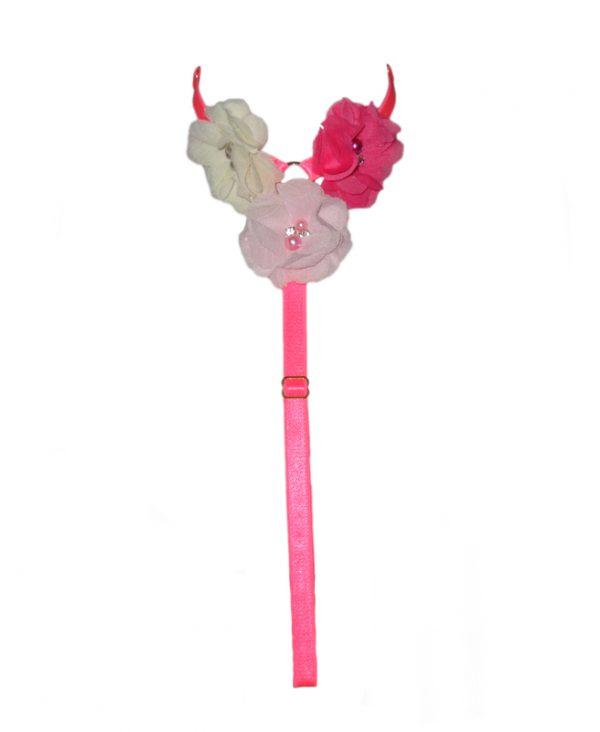 pivoine-fluorescent-pink-choker-bra-strap-with-flowers-15537-p