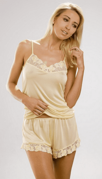 sulis-cream-silk-camisole-and-shorts-pj-set