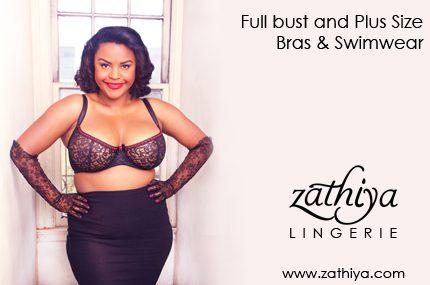Zathiya Lingerie