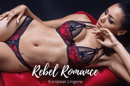 Rebel Romance